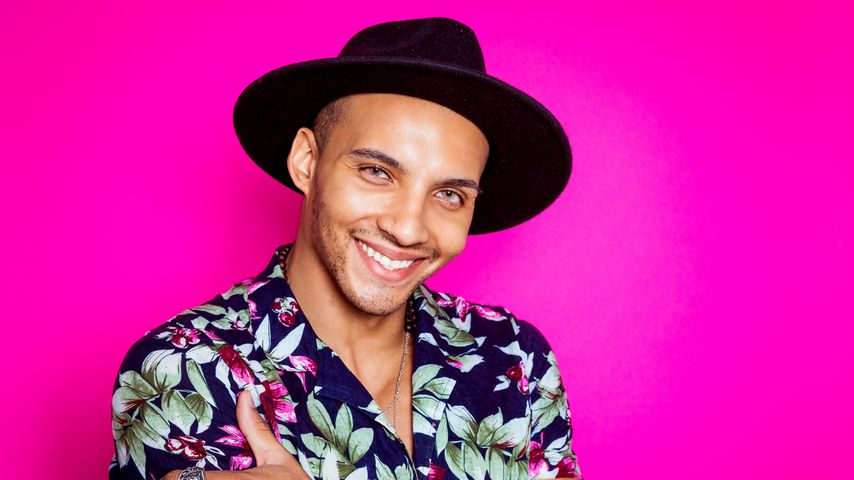 "Anthony Schirru, ""Love Island""-Kandidat"