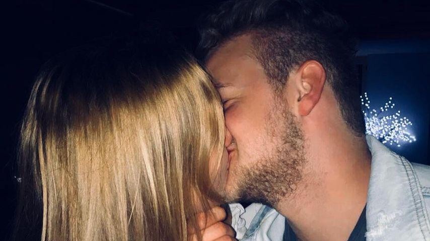 GZSZ-Star Felix van Deventer: Er hat eine neue Freundin!