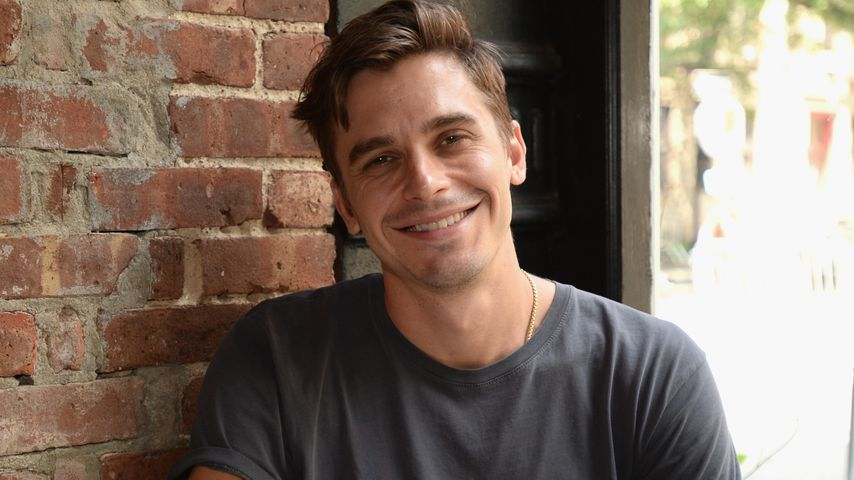 Antoni Porowski, Schauspieler