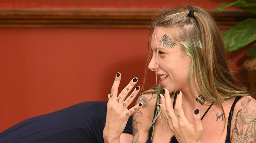 Antonia Komljen, Dschungelcamp 2020