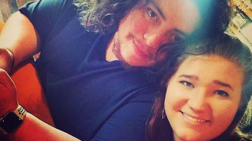 Antonio und Mykelti Padron
