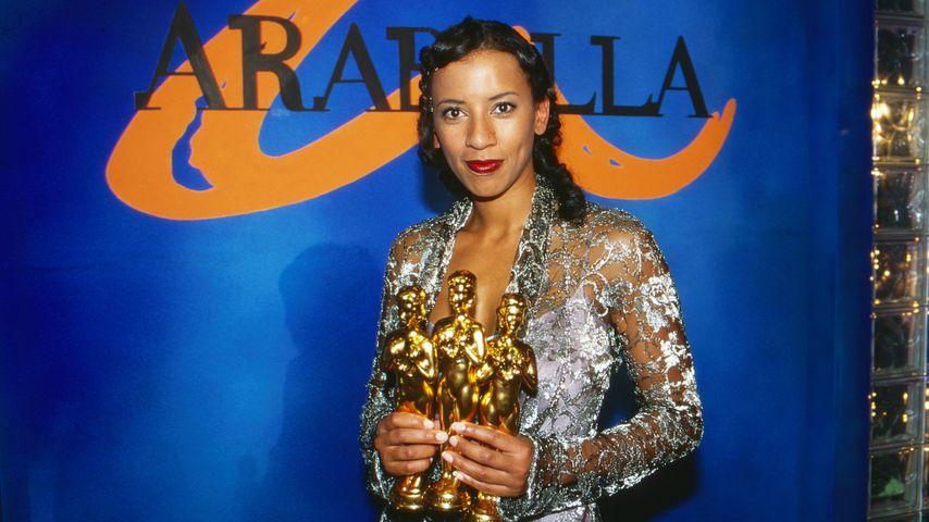 Arabella Kiesbauer 1995