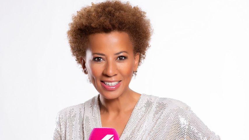 Arabella Kiesbauer, Moderatorin