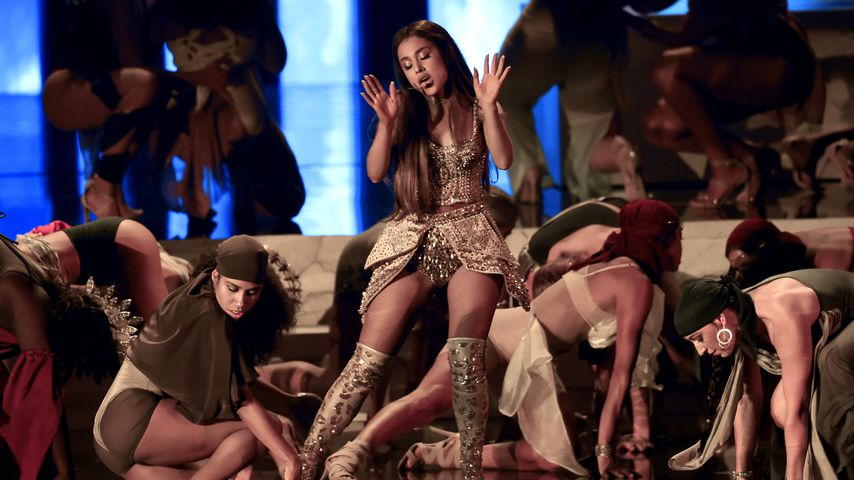 Ariana Grande bei den MTV Video Music Awards 2018