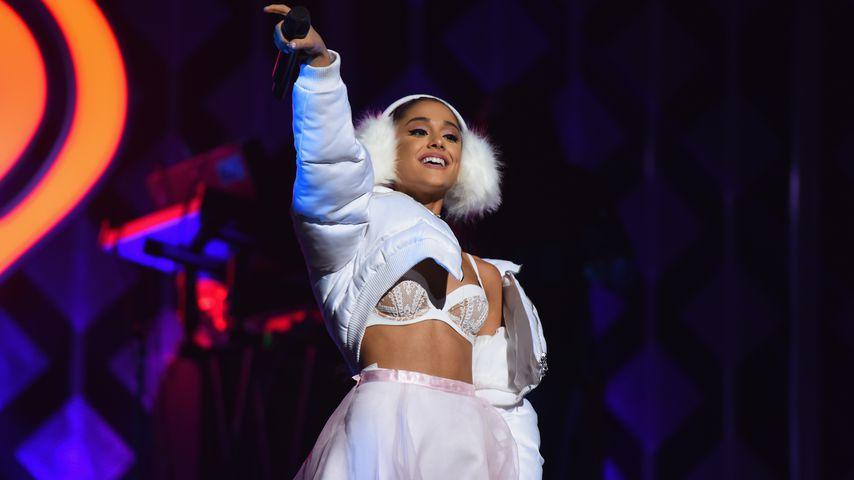 XXL-Brüste für den Lover? Ariana Grande plant OP!
