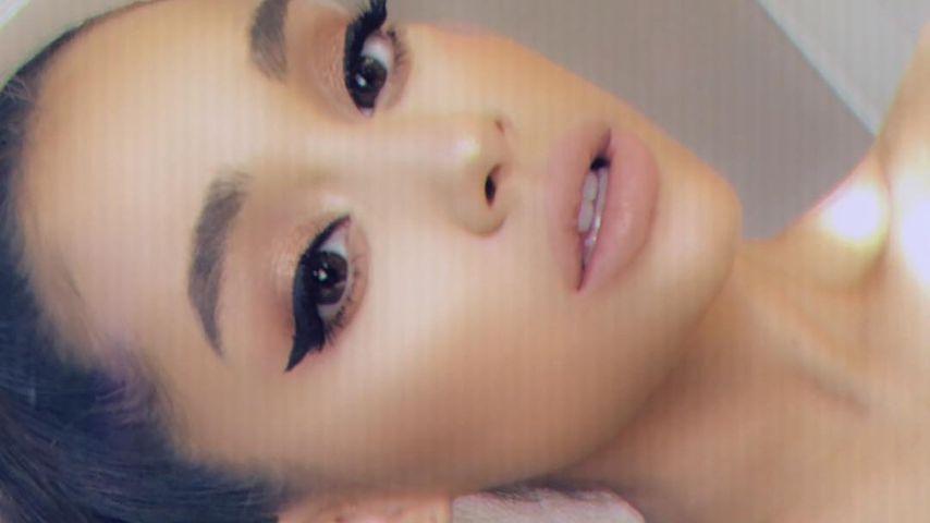 Hilferuf? Ariana Grande versetzt ihre Twitter-Fans in Sorge!