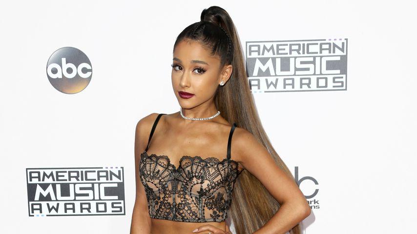 Ariana Grande im November 2016