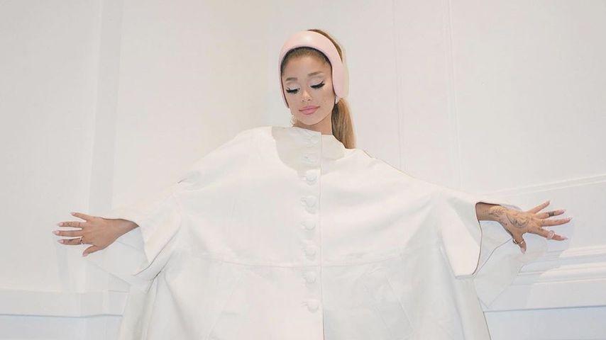 Ariana Grande, 2020
