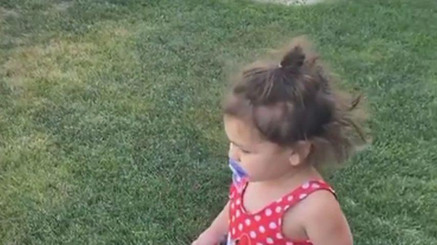 Ariana, Tochter von Ronnie Ortiz-Magro