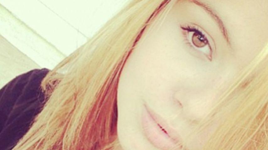 Ariel Winter: Von Arielle-Rot zu Barbie-Blond