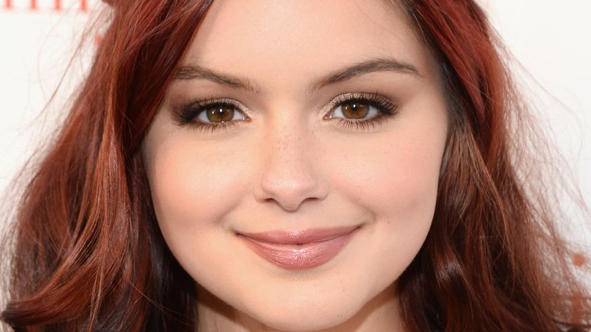 "Ariel Winter auf dem ABC ""Modern Family""-ATAS -Event"