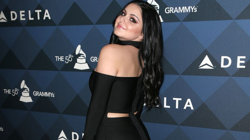 """Modern Family""-Star Ariel Winter"