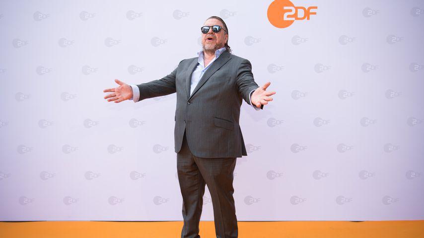 Schauspieler Armin Rohde