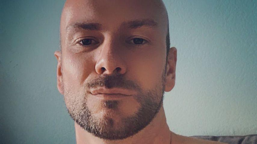 Arne im Dezember 2020