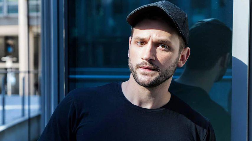 Arne Rudolf, Schauspieler