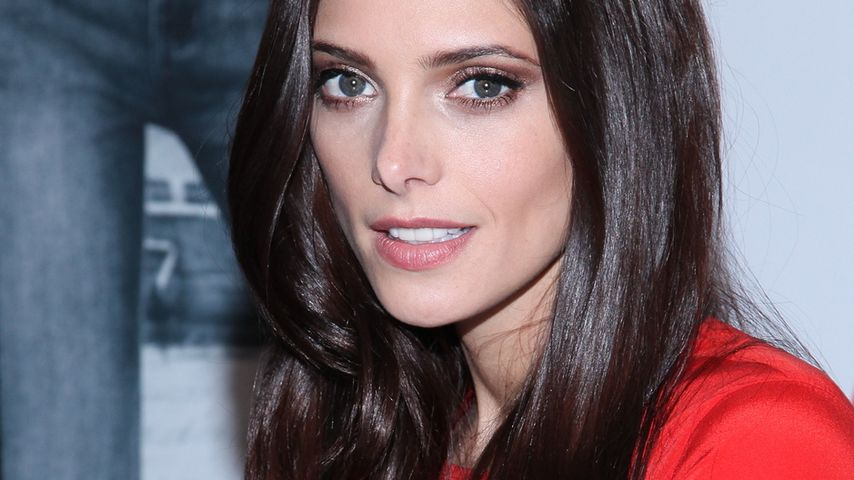 Ashley Greene: Make-up ist gefährlich!