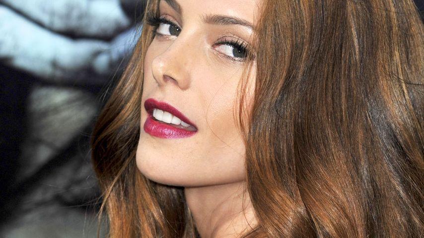 Ashley Greene: Hollywood-Beziehungen sind flüchtig