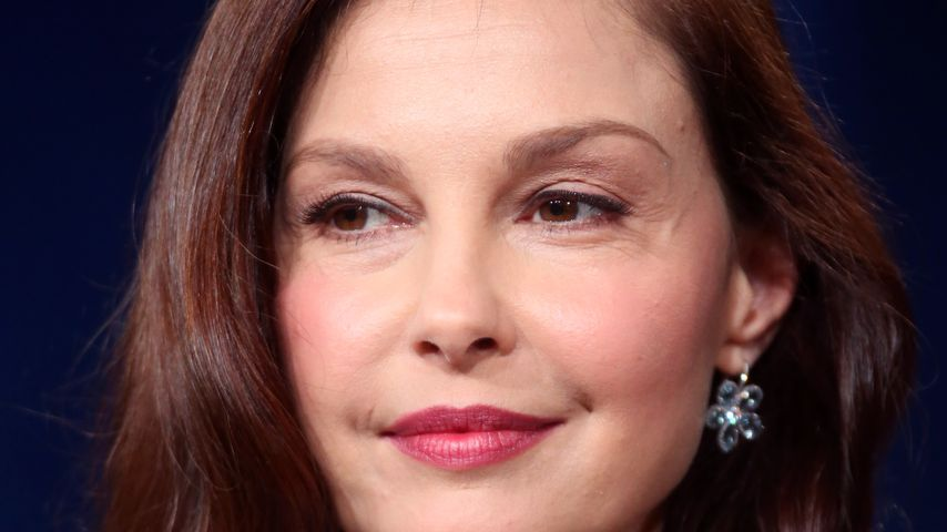 Ashley Judd: Von der Schwester ausspioniert?