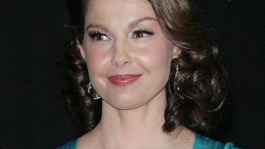 Ashley Judd gibt ihrem Ex-Mann eine zweite Chance