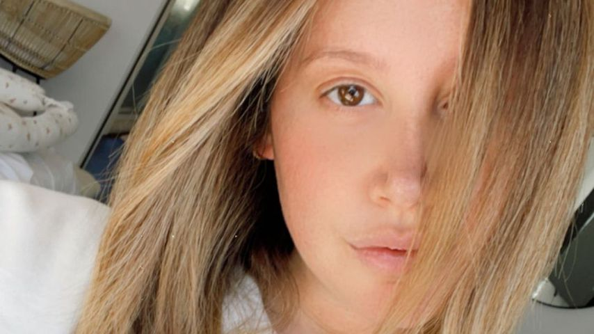 """""""Langsam heilen"""": Ashley Tisdale gibt Update nach der Geburt"""