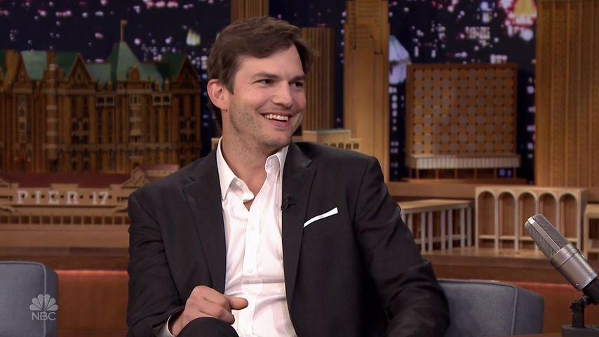 Baby Nummer 2: Ashton Kutcher wollte lieber ein Mädchen!