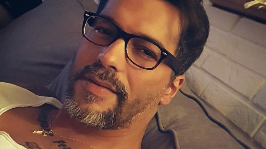 Alles neu mit 40: So lebt Ex-Bachelorette-Star Aurelio heute