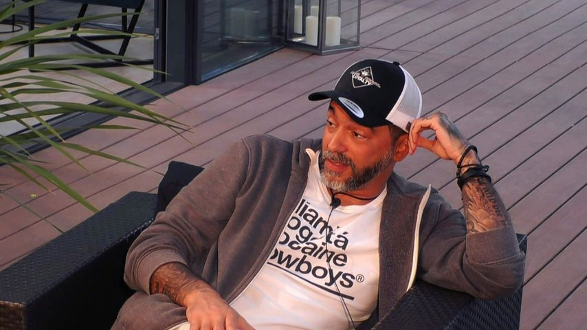 "Aurelio Savina bei ""Like Me – I'm Famous"""