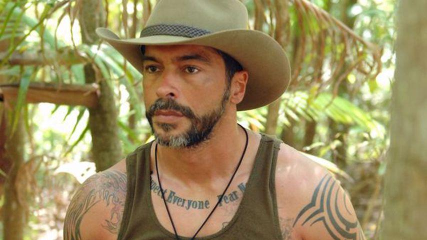 Aurelio Savina im Dschungelcamp 2015