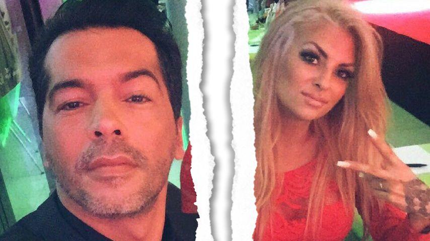 Trennung von seiner Lisa: Aurelio Savina erklärt die Gründe