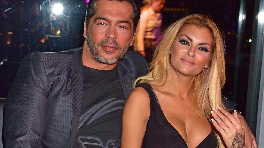 Verlobungs-Hammer: Aurelio Savina hat seine Lisa gefragt!