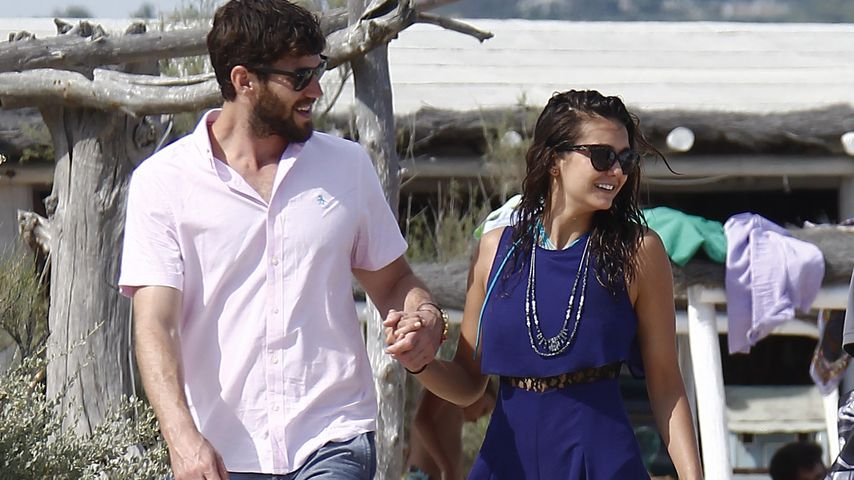 Nina Dobrev & Austin: Fake-Liebe oder baldige Verlobung?