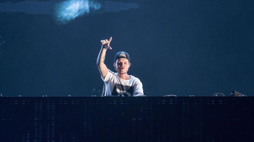 Nie wieder live? Star-DJ Avicii gibt Rücktritt bekannt!