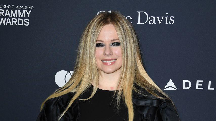 Nach Tour-Ausfall: Avril Lavigne veröffentlicht Charity-Song