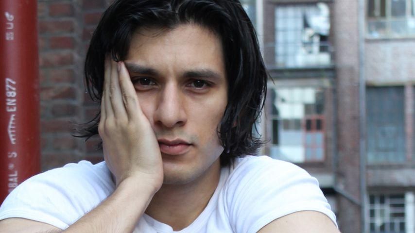 AWZ-Star Francisco Medina kann auch singen!