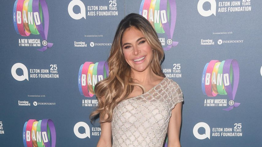Durch Leihmutter: Robbie Williams' Ayda will viertes Baby