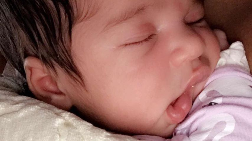 Rob & Blac Chynas Plan: So soll Baby Dream vermarktet werden