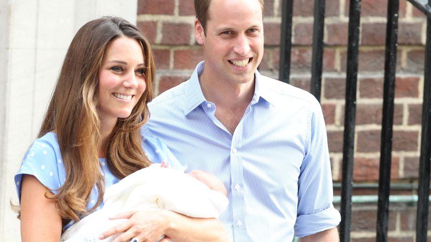 Moderne Royals: Das machen Kate & William anders