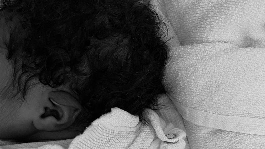 Baby von Sandra Lambeck