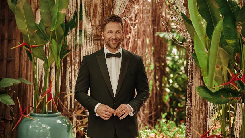 "Florian Ambrosius, Moderator von ""Bachelor in Paradise"""