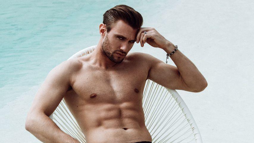 Bachelorette-Kandidat Michael Bauer