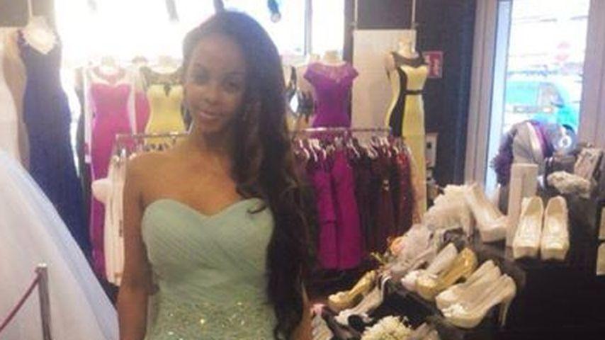 Potenzielles Hochzeitskleid: Wird Bahati Venus heiraten?