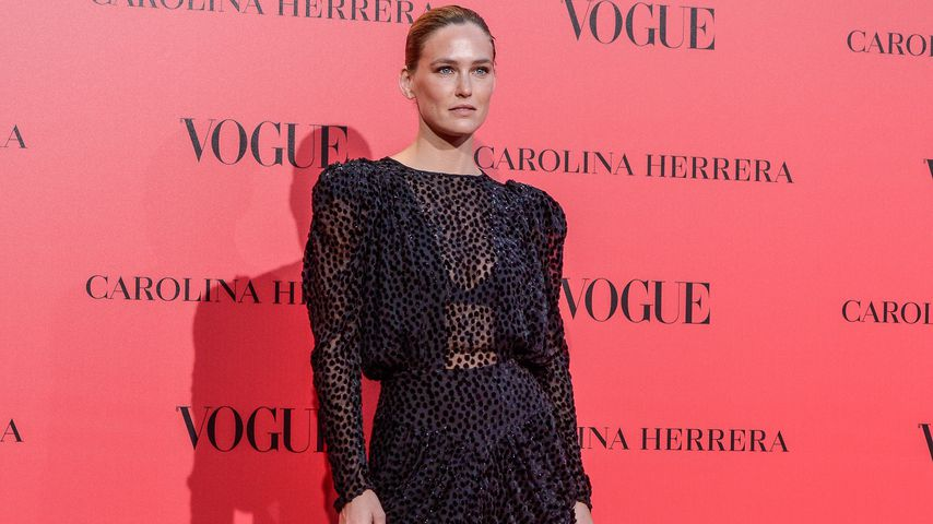 Bar Refaeli im Juli 2018 in Spanien