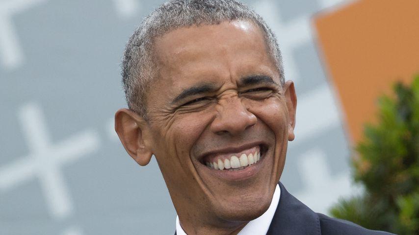 Alle Jahre wieder: Das waren Barack Obamas Highlights 2018