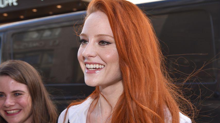 Luxus-Wiesn: Barbara Meier trägt ein Dirndl für 43.000 Euro!