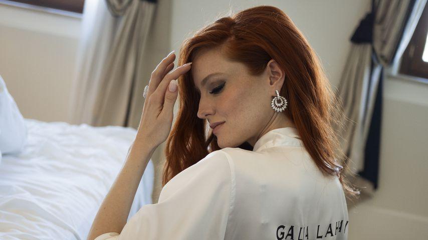 Barbara Meier, TV-Bekanntheit
