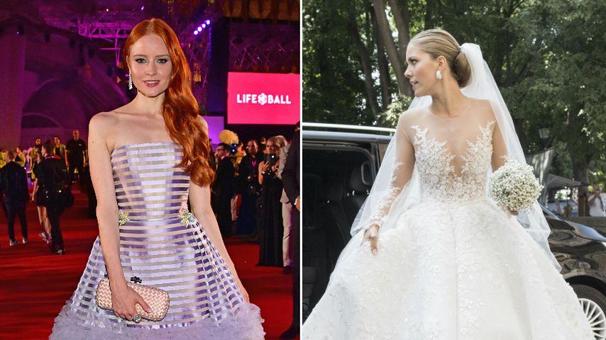 Barbara Meier verrät: So war Victoria Swarovskis Hochzeit!