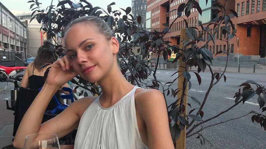 Barbara Prakopenka, August 2020