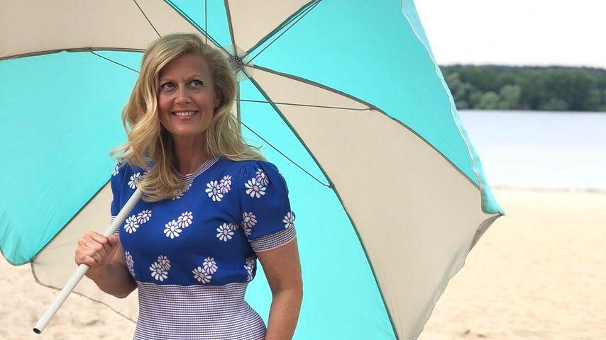 Hot or not? Barbara Schöneberger spaltet die Fans mit Outfit