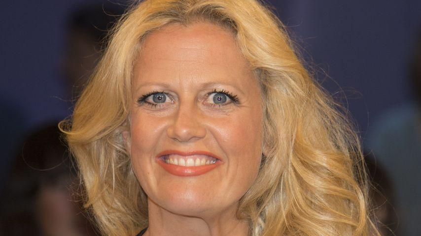 Barbara Schöneberger gibt's jetzt im Zeitschriftenregal