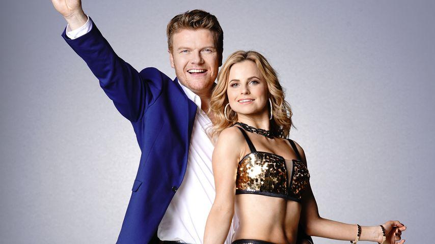 "Blinddarm-OP: Bastiaan Ragas droht das ""Let's Dance""-Aus!"